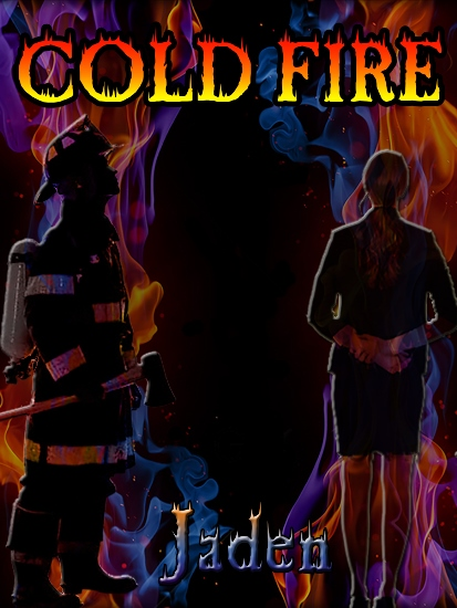 COLD FIRE NEW COVER