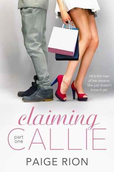 Claiming Callie.v1