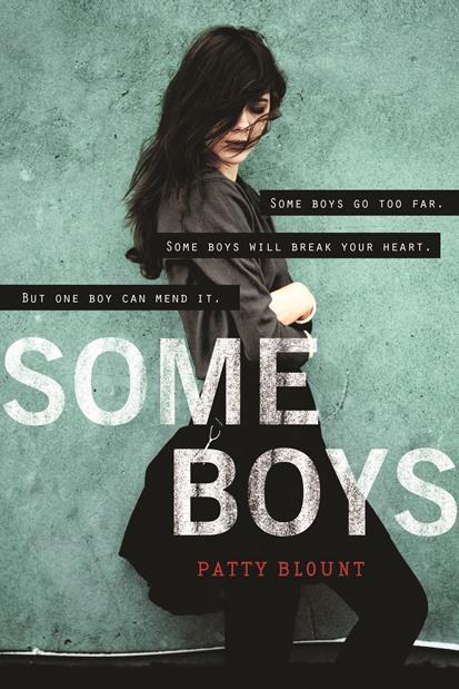 Some Boys Cover