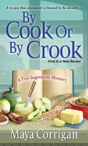 By Cook or by Crook med