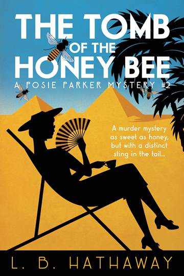 Tomb of the Honey Bee Cover