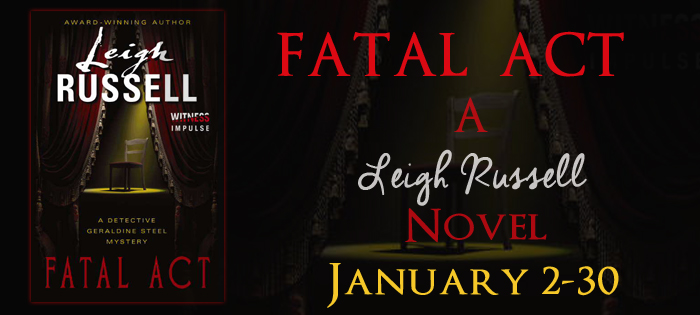 Fatal Act banner