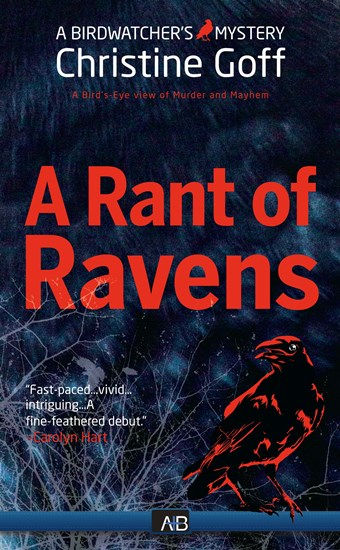 Rant of Ravens, A - Christine Goff