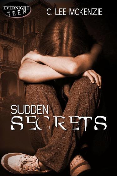 sudden secrets cover