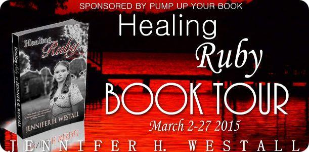 Healing Ruby banner