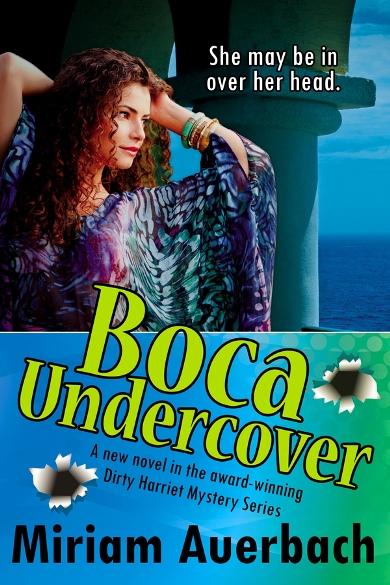 Boca Undercover