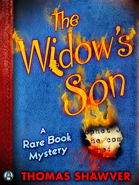 The Widow's Son_Shawver