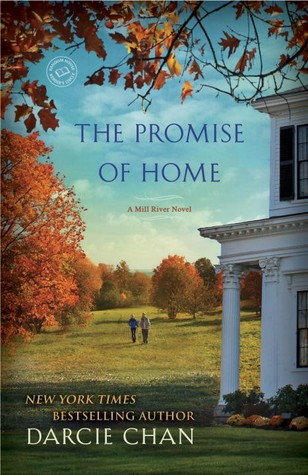 promise of home cover
