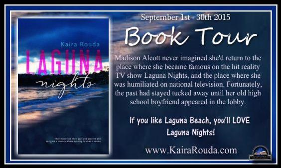 Laguna Nights banner