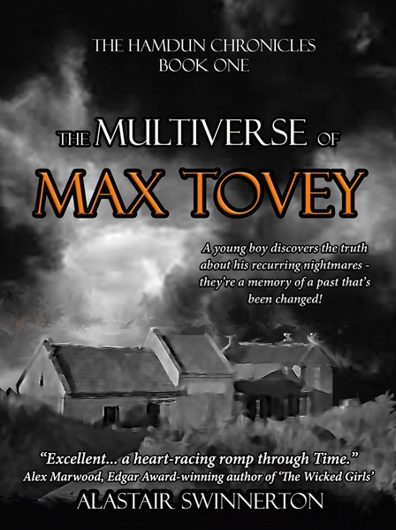 multiverse of max tovy