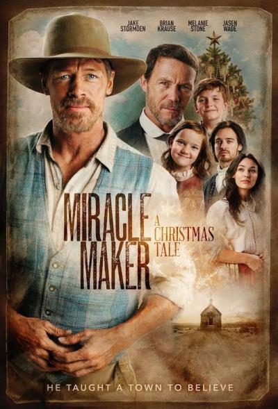 Miracle Maker key art