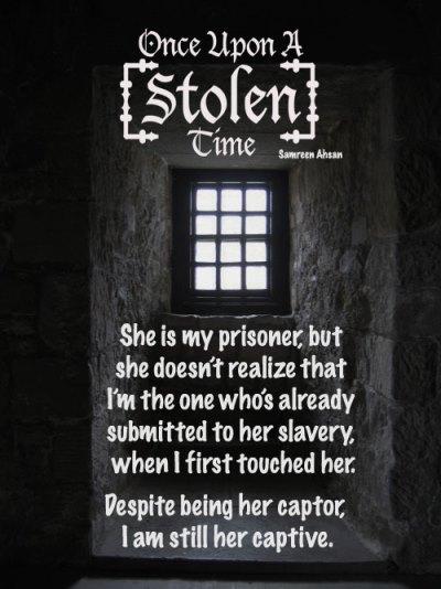 stolen time 6
