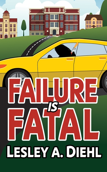 failure is fatal cover
