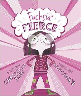 fuchsia fierce