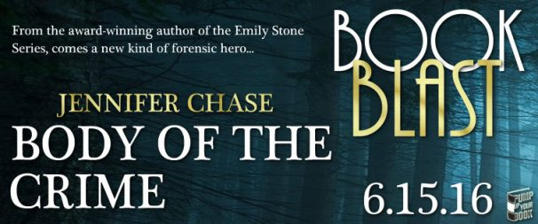 Body of the Crime banner
