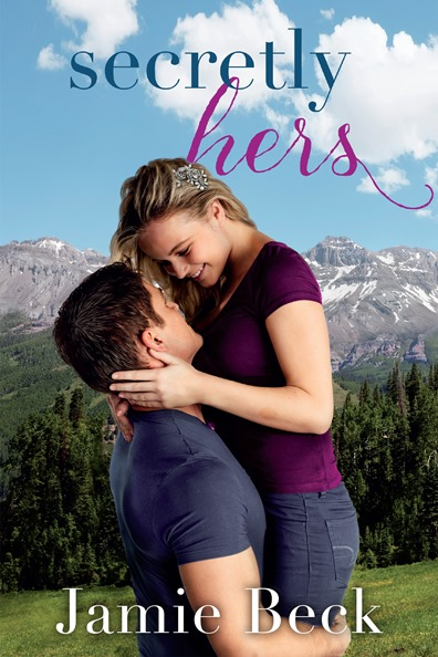 Secretly Hers cover