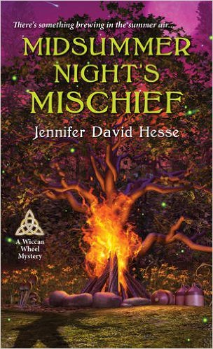 MIDSUMMER NIGHT MISCHIEF