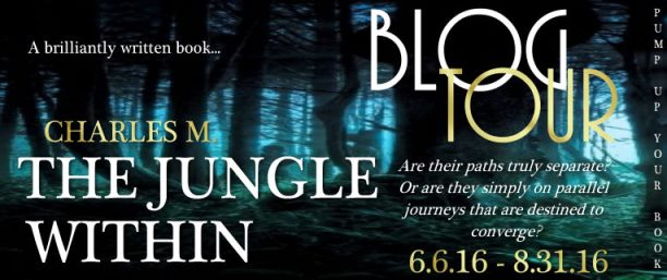 The Jungle Within banner 2