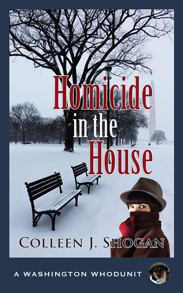 homicide in the house cover