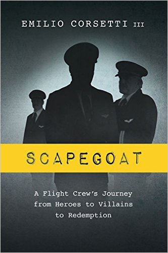Scapegoat cover
