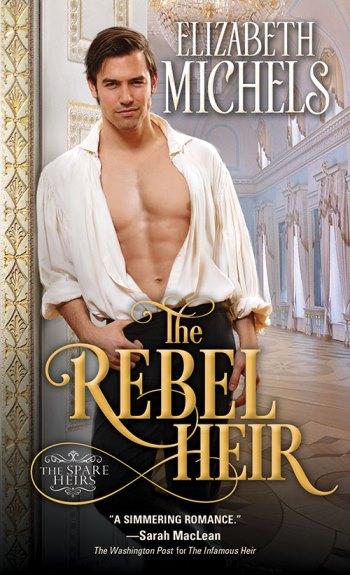 rebel heir cover
