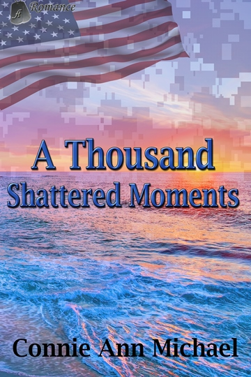 thousand shattered moments cover