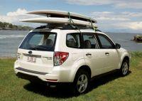Surfboard Vehicle Racks | Roof Racks and Rack Pads for ...