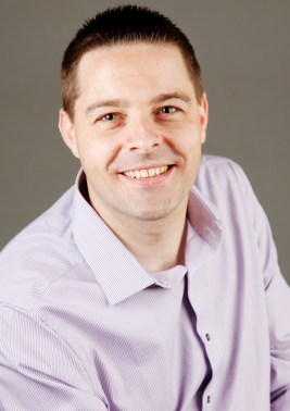 Huw Powell - August 2014 7 CROPPED