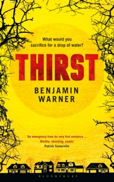THIRST by Benjamin Warner...https://storgy.com/2016/12/27/book-review-thirst-by-benjamin-warner/