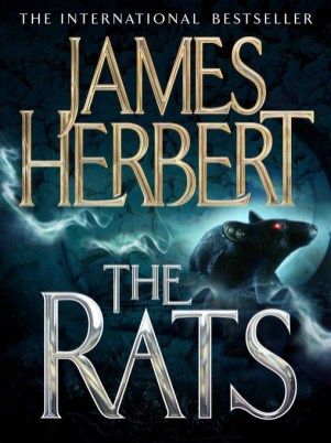 THE RATS by James Herbert...https://storgy.com/2016/12/20/book-review-the-rats-by-james-herbert/