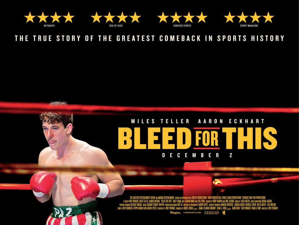 Bleed: Movie Review - YouTube