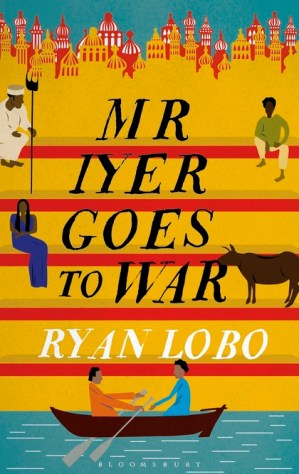 MR IYER GOES TO WAR...https://storgy.com/2017/01/31/book-review-mr-iyer-goes-to-war-by-ryan-lobo/