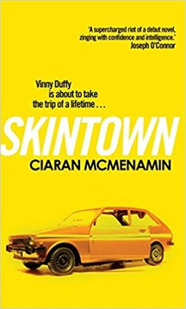 skin town book cover