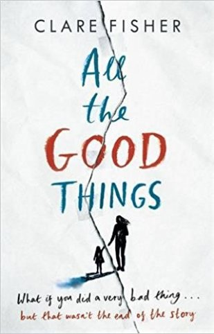 all the good things cover