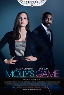 molly's game header