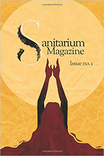 BOOK REVIEW: Sanitarium Issue #1 by Various -