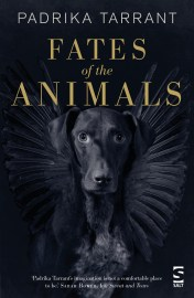 FATES OF THE ANIMALS by Padrika Tarrant...https://storgy.com/2016/11/15/book-review-fates-of-the-animals-by-padrika-tarrant/