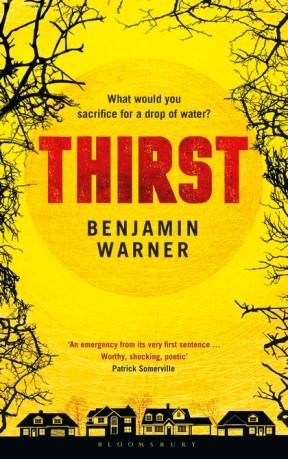 THIRST by Benjamin Warner...https://storgy.com/2016/12/27/book-review-thirst-by-benjamin-warner/