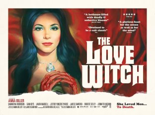 The Love Witch...https://storgy.com/2017/04/02/film-review-the-love-witch/