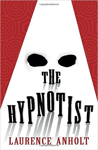 The Hypnotist by Laurence Anholt...https://storgy.com/2017/05/07/book-review-the-hypnotist-by-laurence-anholt/