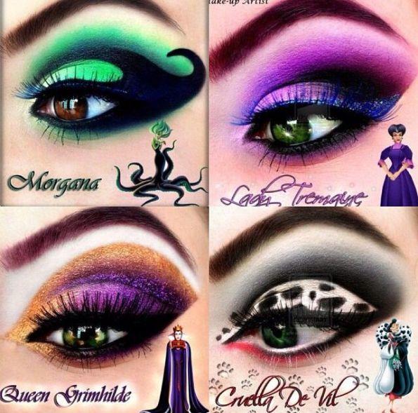 Makeup per vere principesse  Storia della moda femminile