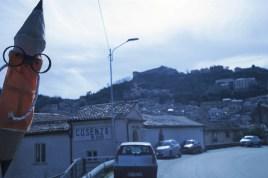1. Lapo in città