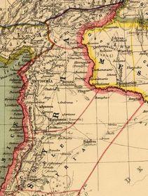 Heinrich_Kiepert._Asia_citerior.Syria
