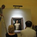 """Il """"San Sebastiano"""" di Bramantino (collezione privata)"""