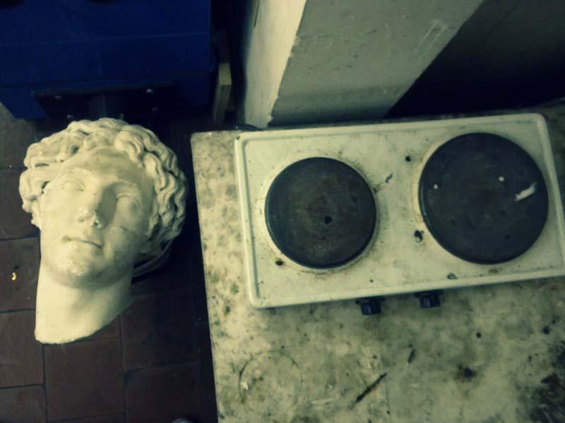 scultura-con-fornello