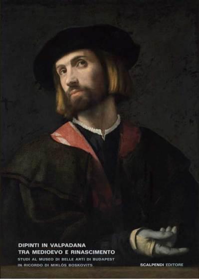Immagine di copertina: Moretto, Ritratto di uomo, 1520 circa, Budapest, Museo di Belle Arti