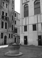Venezia, Campiello delle Scuole. © Debora Tosato/Storie dell'Arte