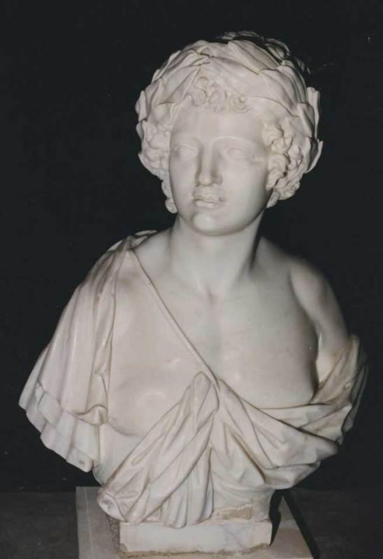 8 – Tommaso Rues, Apollo. Ubicazione ignota.