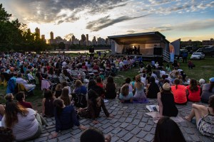 Summer Recital Series - Socrates Sculpure Park