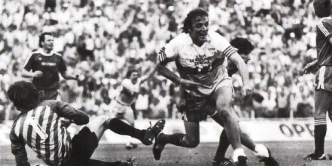 Giuliano Fiorini ed il gol che salvò la vita alla Lazio… e non solo